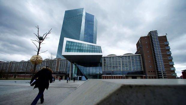 Gözler Avrupa Merkez Bankası kararında