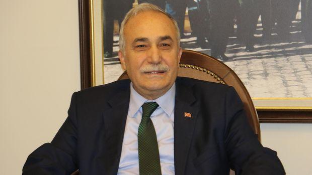 Fakıbaba: Gıdasını üretemeyen hiçbir devlet bağımsızlıktan söz edemez