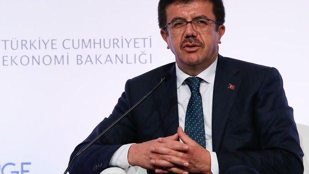 Zeybekci: İhracatın yüzde 40'ı e-ihracat olacak