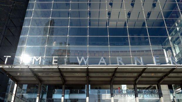 Time Warner'ın ilk çeyrek geliri tahminleri yakaladı