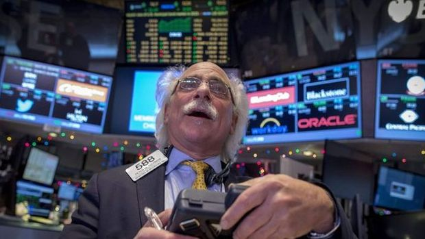 Küresel Piyasalar: Dolar ve ABD tahvil faizleri geriledi, hisseler yükseldi
