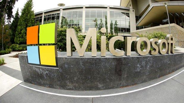 Microsoft'un üçüncü çeyrek geliri tahminleri aştı