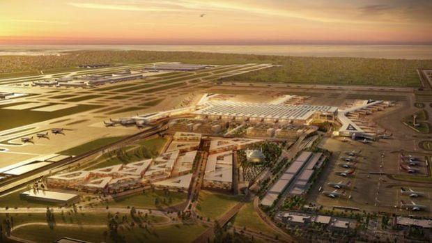 Atatürk Havalimanı 29 Ekim'de tarifeli uçuş trafiğine kapanıyor