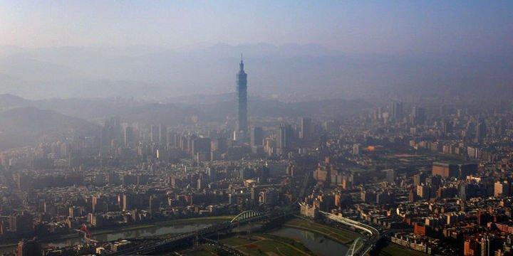 Tayvan ilk çeyrekte tahminin altında büyüdü