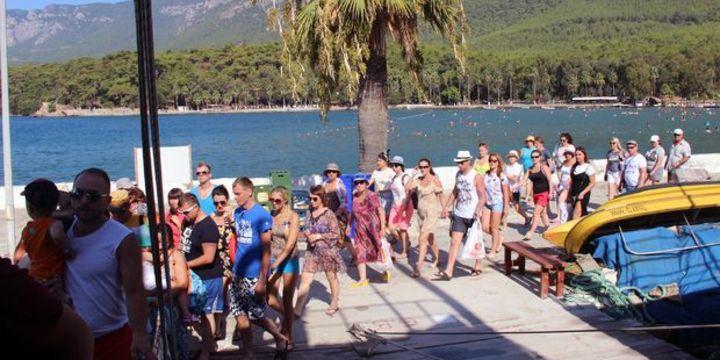 1 Mayıs tatili otel doluluk oranlarını artırdı