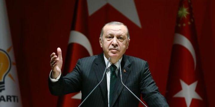 Cumhurbaşkanı Erdoğan: Yeni dönemde Kanal İstanbul