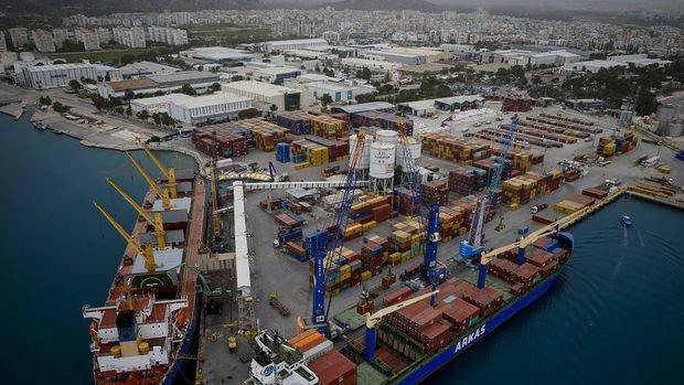 Dış ticaret açığı Mart'ta %28,8 arttı
