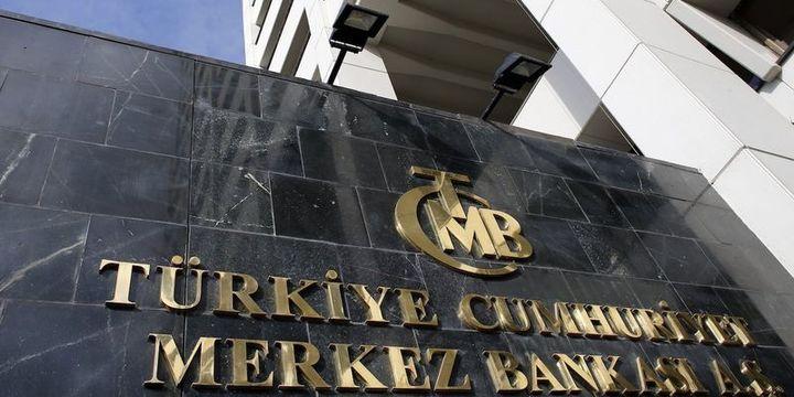 Merkez Bankası 2018 enflasyon tahminini yükseltti