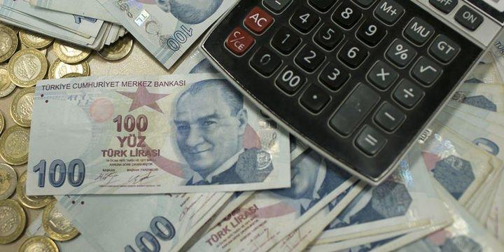 Hazine Mayıs-Temmuz iç borçlanma stratejisini açıkladı