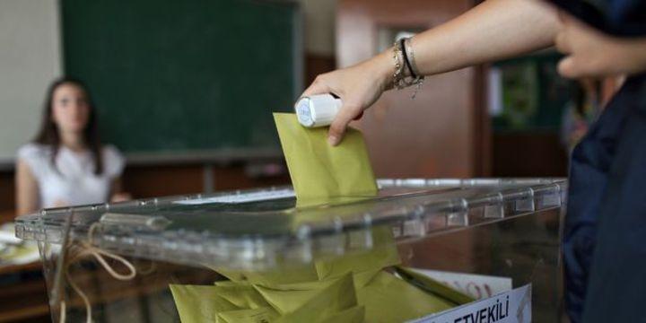 CHP, İYİ Parti, SP ve DP ittifak konusunda anlaştı