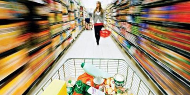 Bloomberg HT Tüketici Güven Endeksi Nisan