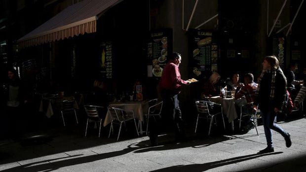 Euro Bölgesi'nde işsizlik Mart'ta beklentiye paralel