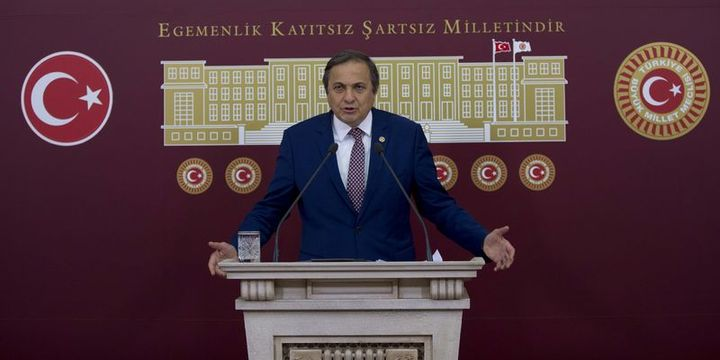 CHP/Torun: Adayımız partili olacak