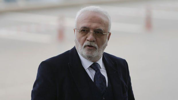 Elitaş: Abdüllatif Şener'in adaylığı CHP'lileri çıldırtır