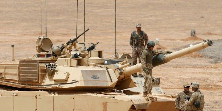 Küresel askeri harcamalar 1,7 trilyon dolara ulaştı