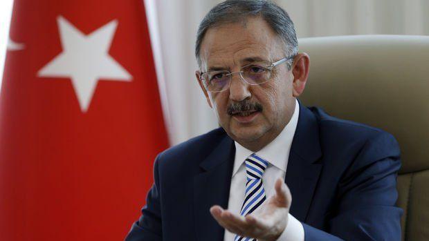 Özhaseki: Bu barış milat olsun, hapis cezası gelsin