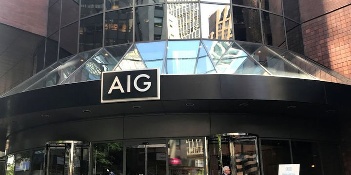 AIG ilk çeyrekte tahminlerin altında kar etti