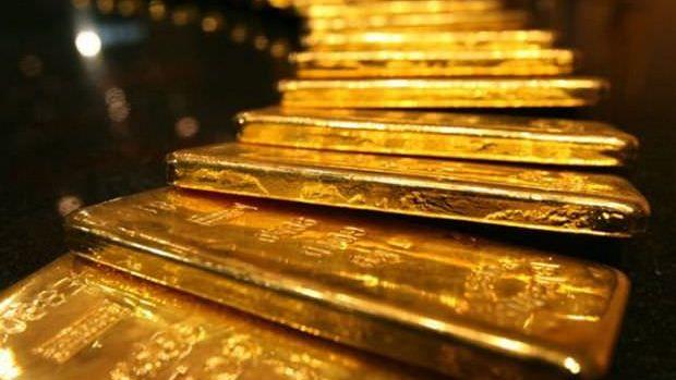 Türkiye'de altın talebi 1. çeyrekte % 34 arttı