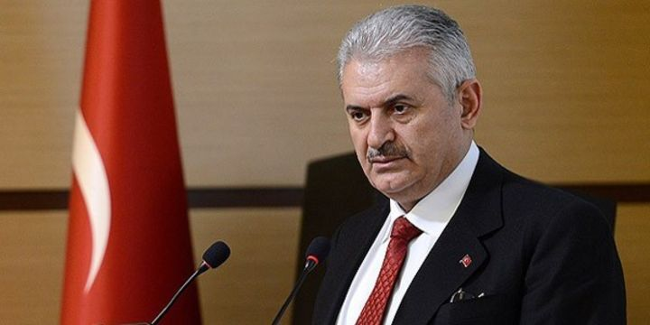 Başbakan Yıldırım: S&P kararı seçim öncesi AKP