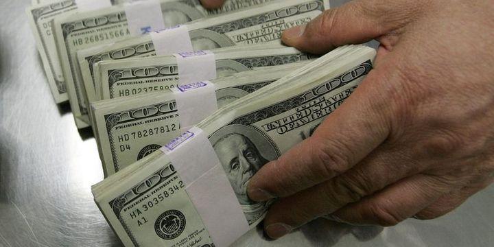 Finans dışı şirketlerin net döviz açığı Şubat