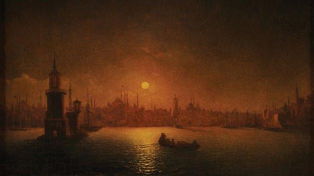 Aivazovsky'nin