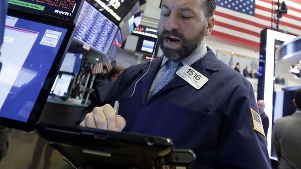 ABD borsaları düşüşünü sürdürüyor