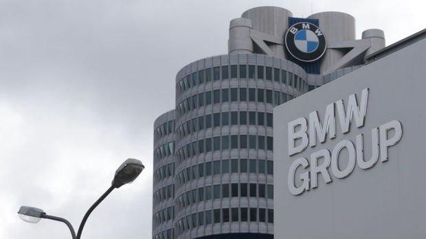BMW'nin ilk çeyrek karı tahminleri aştı