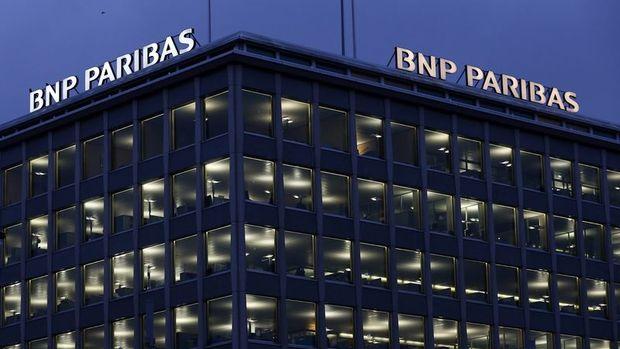 BNP'nin ilk çeyrek karı tahminleri aştı