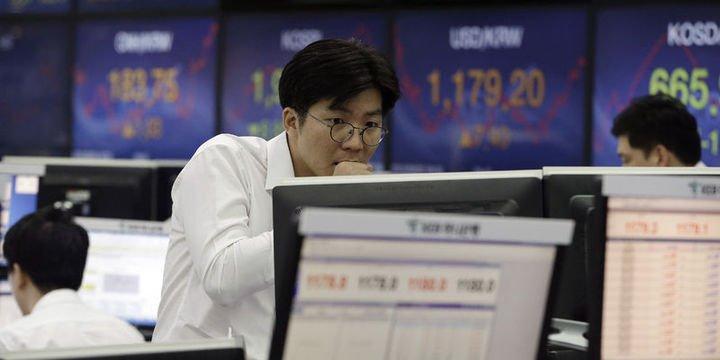 Asya para birimleri, ABD istihdam verisi öncesinde yükseldi