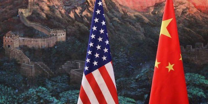 Xinhua: ABD ve Çin bazı konularda anlaşmaya vardı, bazılarında varamadı
