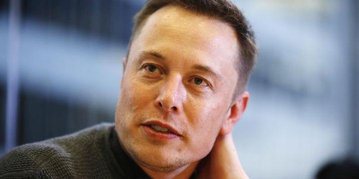 Elon Musk: Hisseleri satın ve bir daha da almayın