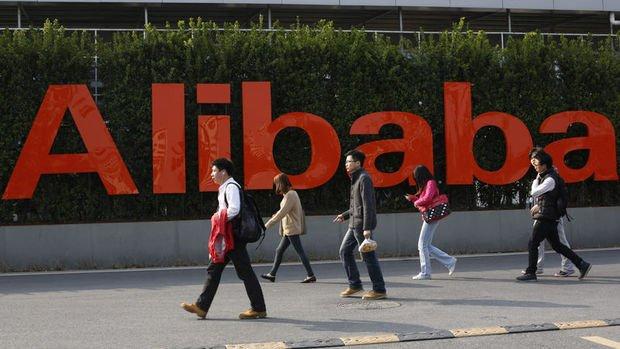 Alibaba'nın karı 4. çeyrekte tahminleri aştı