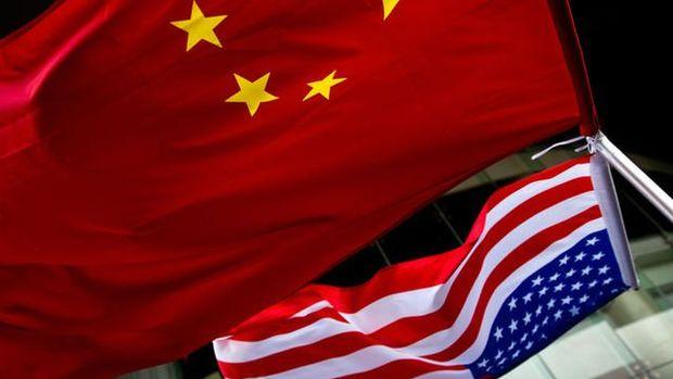 ABD Çin ile ticaret açığının 2020'ye dek 200 milyar $ azalmasını istiyor