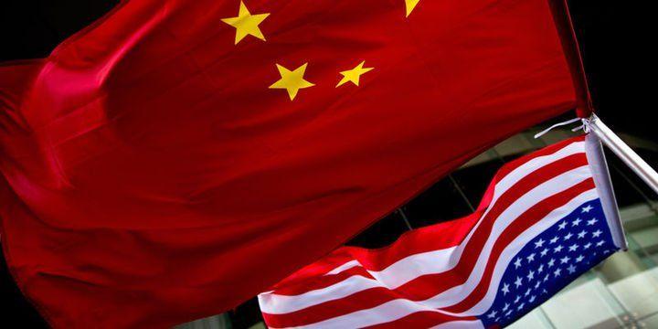 ABD Çin ile ticaret açığının 2020