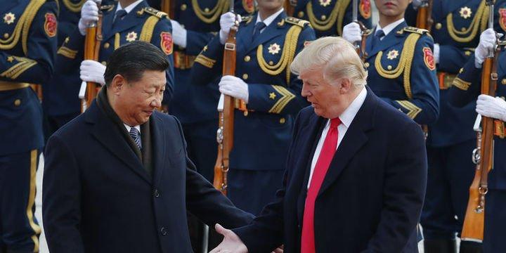 Çin ve ABD'nin ticaret müzakereleri sürecek