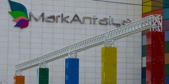 """""""MarkAntalya"""