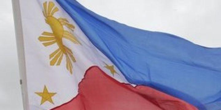 Filipinler ilk çeyrekte yüzde 6.8 büyüdü