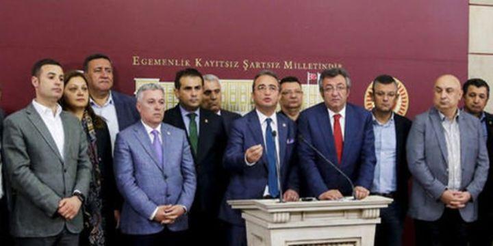 İYİ Parti'ye geçen 15 CHP'li vekil geri dönüyor
