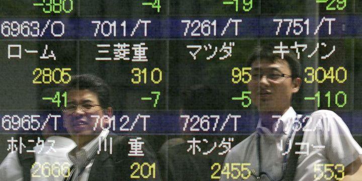Gelişen ülke para birimleri dolardaki düşüşle yükseldi