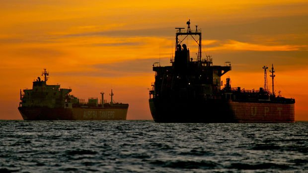 Petrol ithalatı 2017'de 42,7 milyon ton oldu
