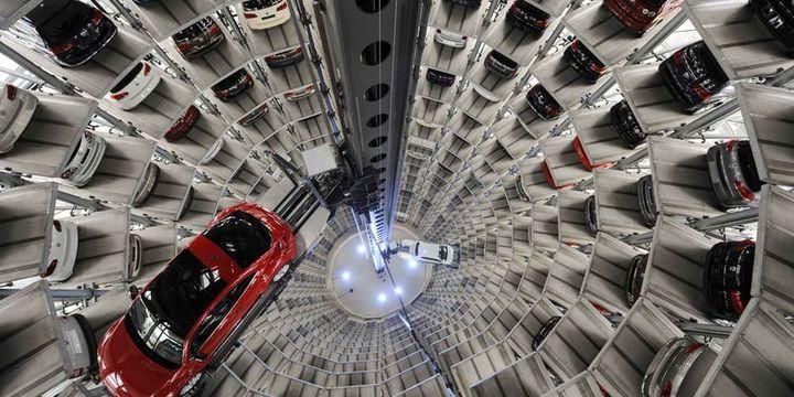 """Otomotiv sektörü """"hurda teşviki uygulama yönetmeliği""""ni bekliyor"""