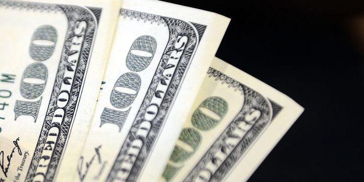 Yurt içi yerleşiklerin döviz mevduatı 3.4 milyar dolar azaldı