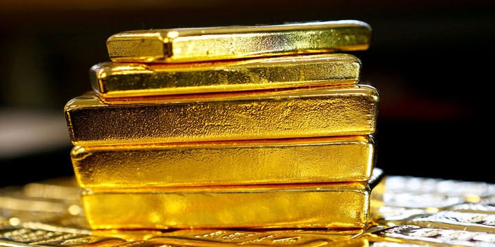Altın fiyatları petrole kıyasla 2014