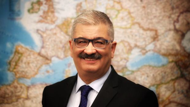 Ertem: Erdoğan Londra'da yatırımcılarla buluşacak
