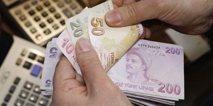 Faiz indirimiyle 100 bin lira kredide 22 bin lira cepte kalacak