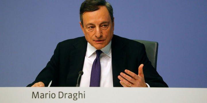 AMB/Draghi: Mali sistemi daha istikrarlı yapacak politikalara ihtiyacımız var