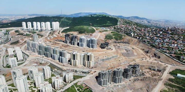 TÜED emeklilere yönelik ucuz konut projesine Ankara