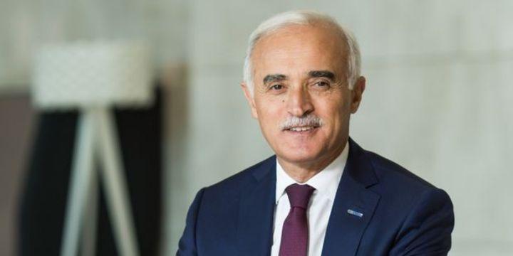 DEİK Başkanı Olpak: Para kaçırma operasyonlarına rıza gösterilemez