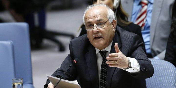 BM İnsan Hakları Konseyi Gazze için toplanacak
