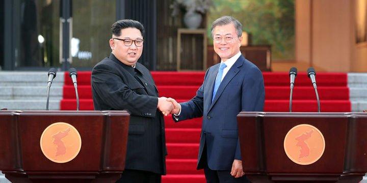 Kuzey Kore-Güney Kore görüşmesi iptal edildi